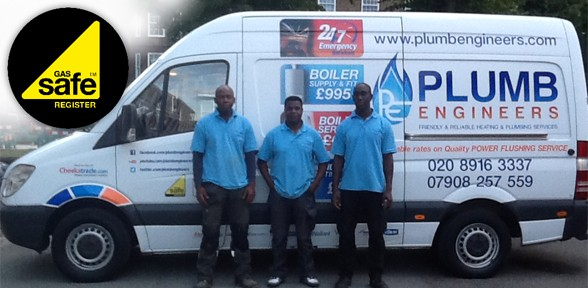 Gas and plumbing engineers